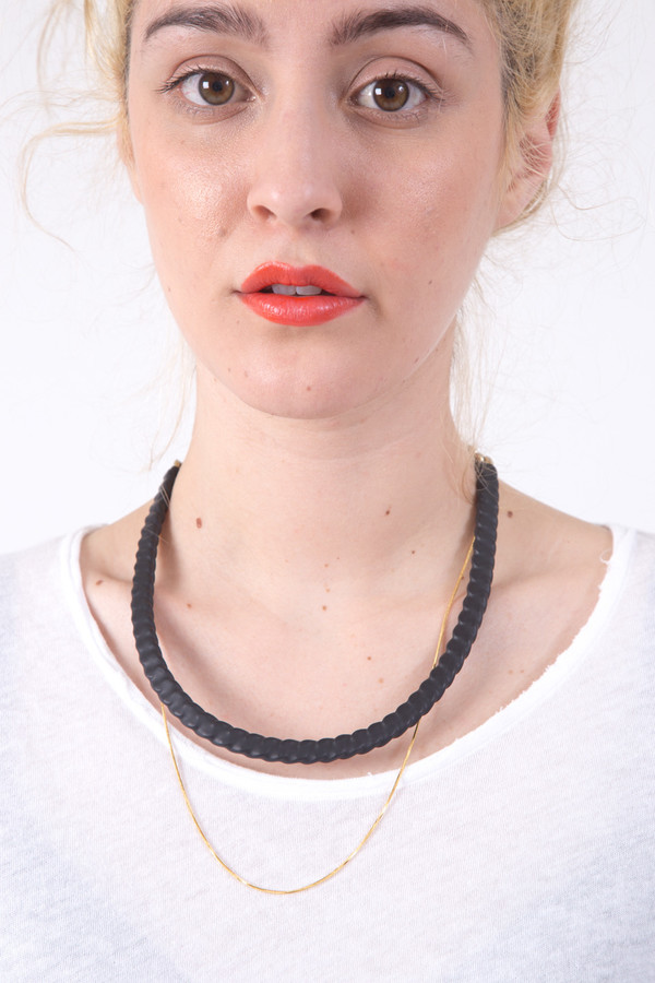 FAUX/real 241 Necklace
