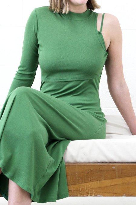 Rachel Mills Jeremy Sleeve - Basil