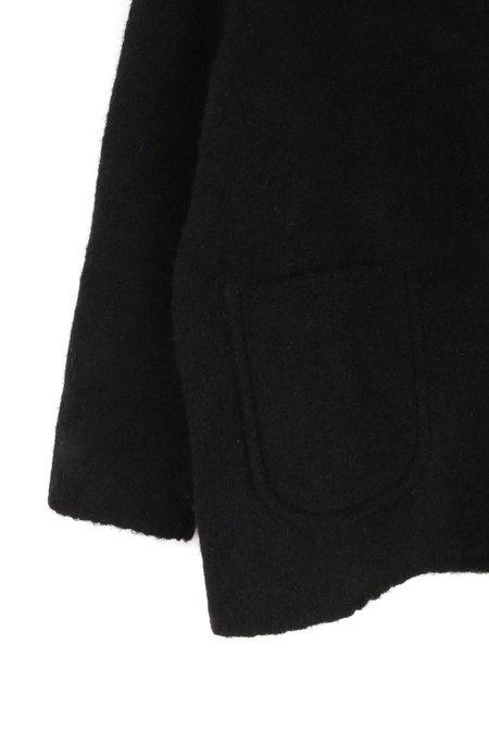 Ma'ry'ya Short Felted Jacket