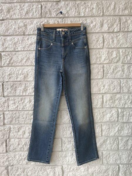 Amo Denim Freja Jean - Medium Vintage