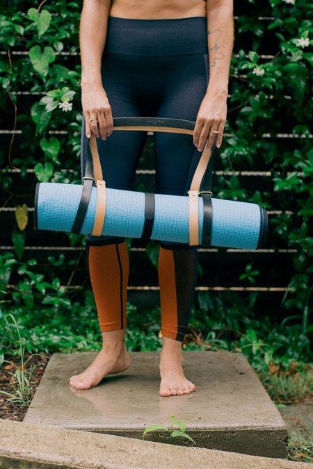Noah Marion Yoga Strap