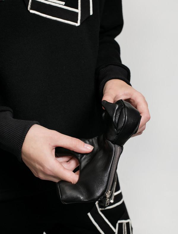 Christopher Raeburn Womens Dog Coin Purse