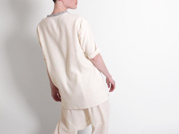Atelier Delphine April Top - White