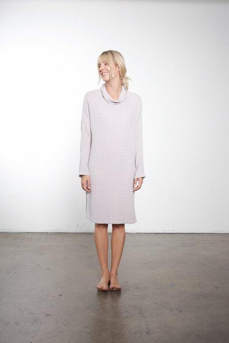 It Is Well L.A. Cocoon Dress