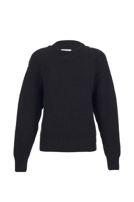 By Signe Coco Sweater - Black