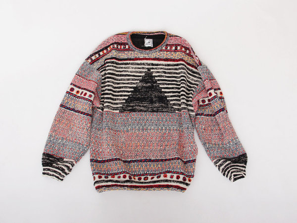 ANNTIAN Unisex Sweater