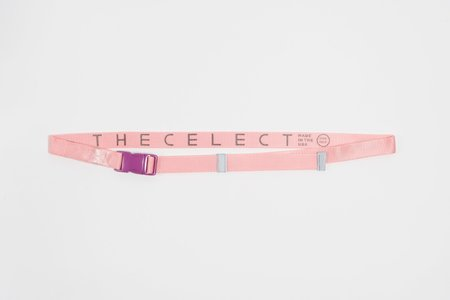 The Celect CLIP BELT 2.2 - Pink