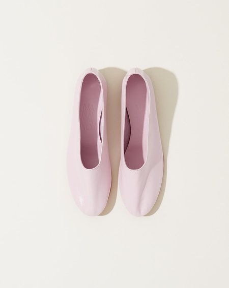 Martiniano Glove Shoe - Lilac