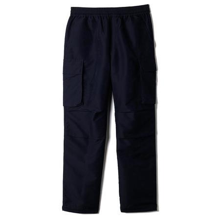 Wood Wood Halsey Trousers - Navy