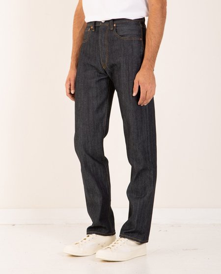 Levi's Vintage 1947 501 Rigid Jeans - Dark