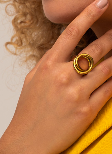 Soko Linea Ring
