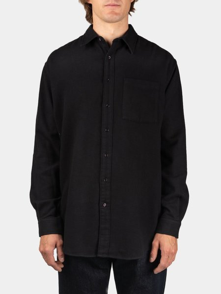 Schnayderman's Shirt Non-Binary Twill Flannel