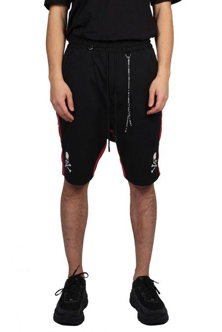 Mastermind World Skull Shorts - Black