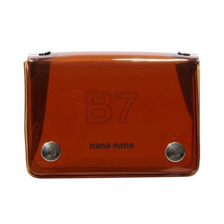 nana-nana B7 Bag - Brown