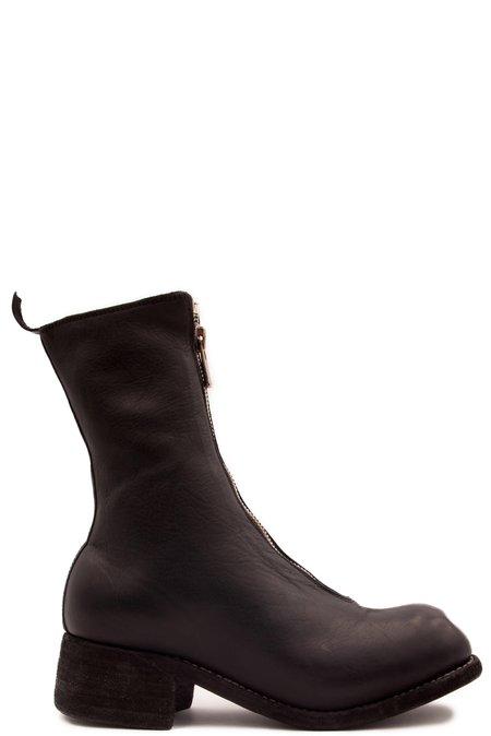 Guidi PL2 Boots - Black