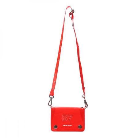 nana-nana B7 Bag - Red
