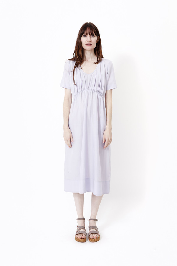 LA ROBE The Pansy Dress in Lilac