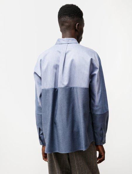 Stephan Schneider Faculty Shirt - Mix