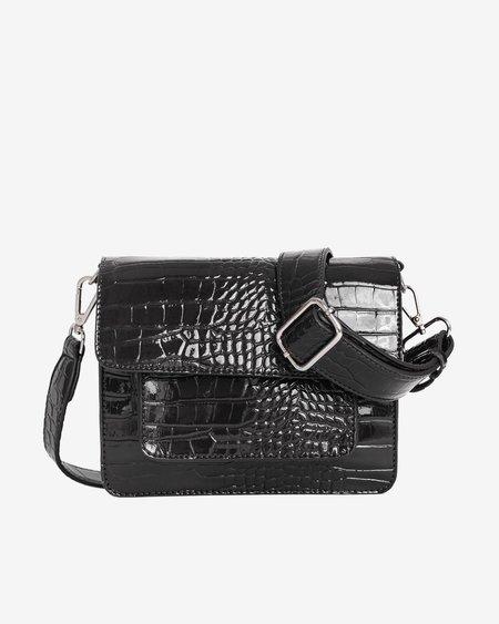 HVISK CAYMAN POCKET bag - BLACK