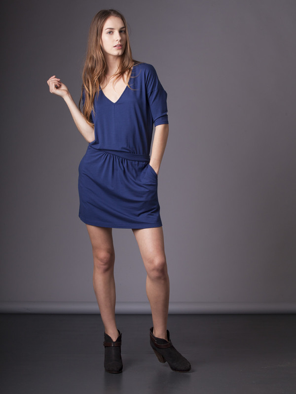 Nicole Bridger Respect Dress