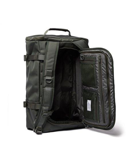 Sandqvist Zack S Backpack - Beluga
