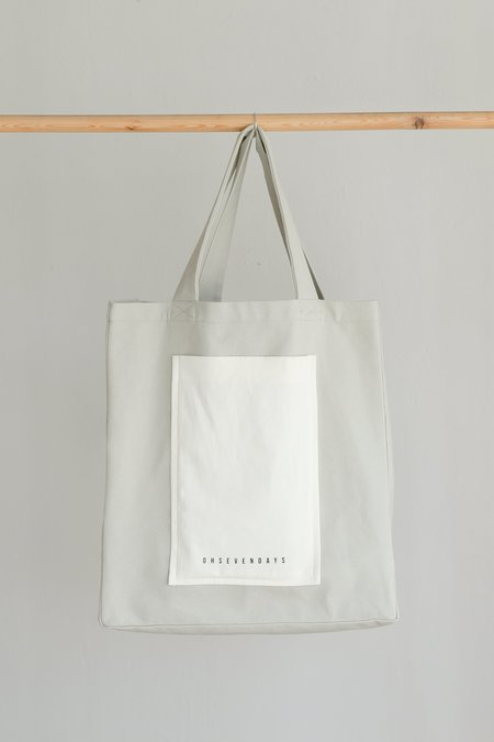 OhSevenDays Oh'Shopper Tote Bag