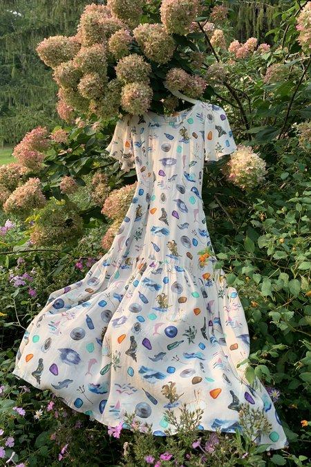 Samantha Pleet Selkie Dress