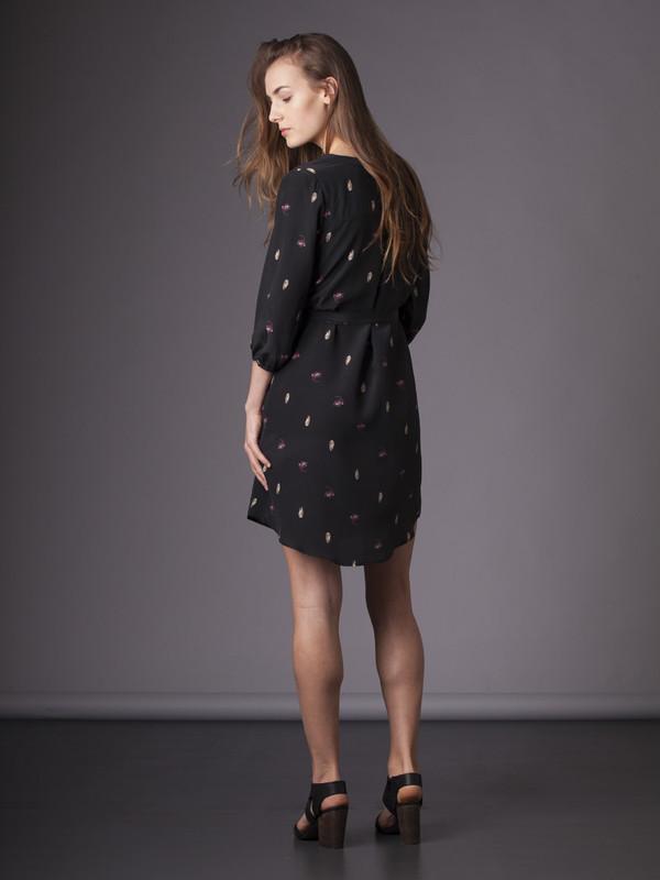 Nicole Bridger Thankful Dress