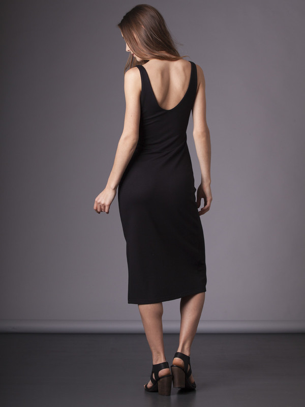 Nicole Bridger Virtue Dress