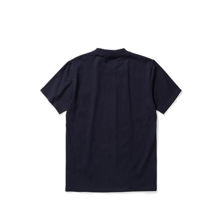 Norse Projects Johannes Pocket SS Tee - Navy