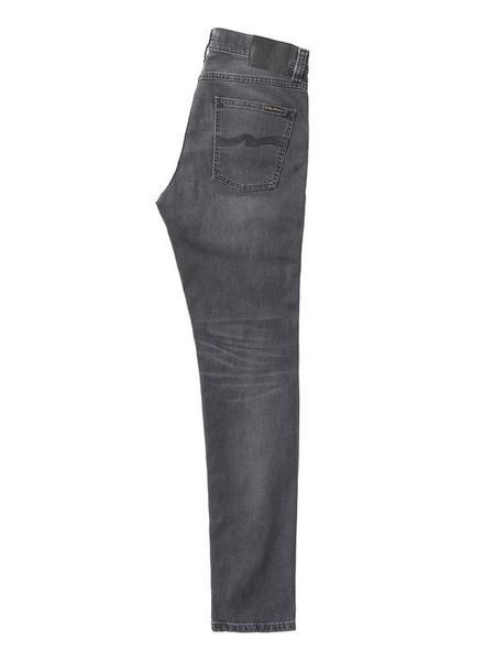 Nudie Jeans LEAN DEAN JEAN - MONO GREY