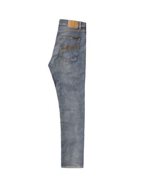 Nudie Jeans LEAN DEAN JEAN - BROKEN SAGE