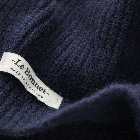 Le Bonnet BEANIE - MIDNIGHT