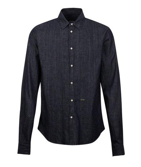 DSQUARED2 Dan Denim Shirt - Dark Wash