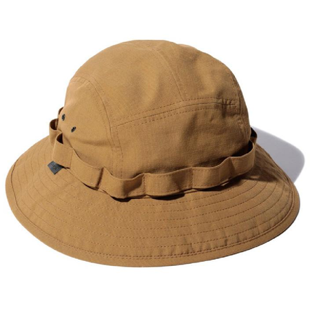 Snow Peak Takibi Hat