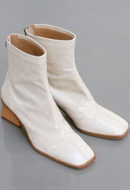 Paloma Wool Saturno Boot - Off White