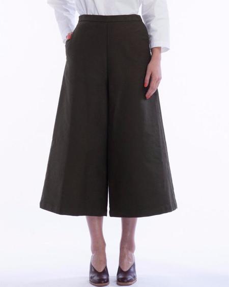 Rachel Comey Limber Pant - Moss