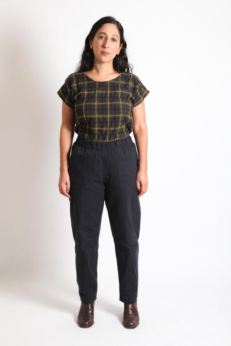 Gravel & Gold Volta Pants - Charcoal