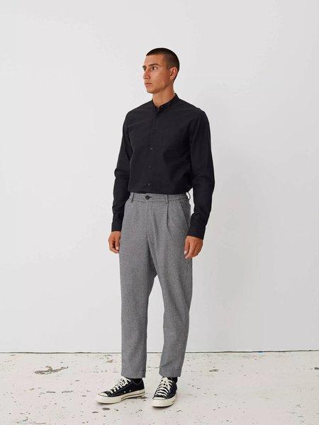 Libertine Libertine Smoke trousers - dark navy tile