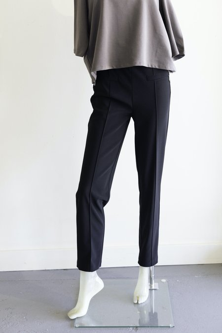 Joseph Ribkoff Tab Pant with Zipper Pockets