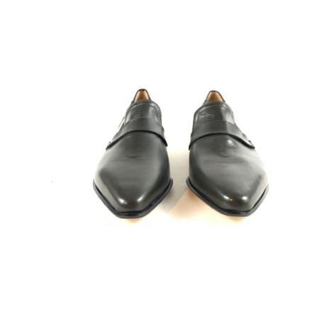 Pomme D'Or Loafers - Black