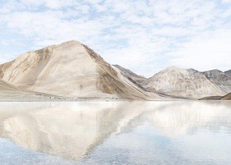 Zico O'Neill Untitled, Pangong Tso Ladakh 2017