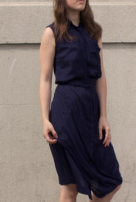 Ajaie Alaie Demetria dress | Eleven PM