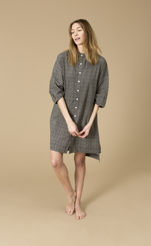 Ilana Kohn Marion Dress, Dots