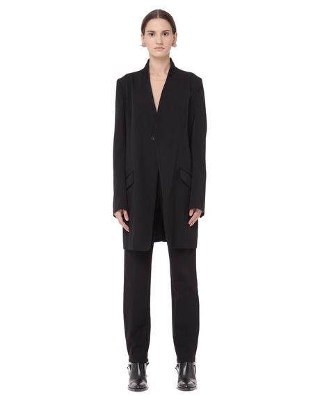 Y's Wool jacket - Black