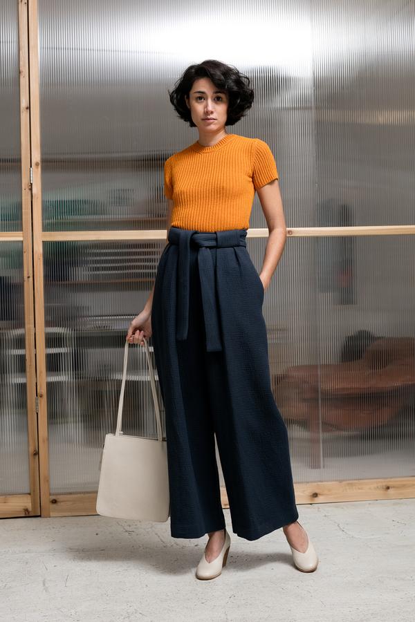 Rachel Comey Burgeon Tee - natural