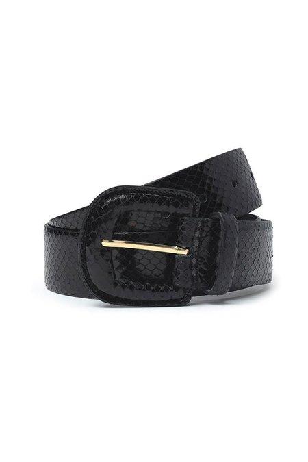 Paloma Wool Scott Belt - Black