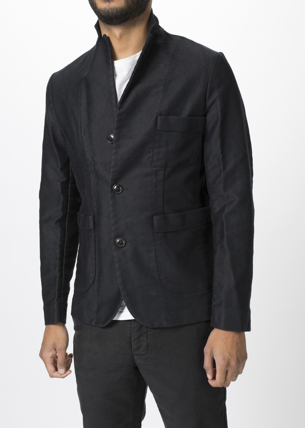 Men's Homecore Alphonse Coat
