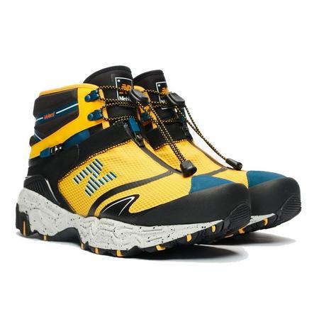 New Balance TDS Niobium Sneakers - Yellow