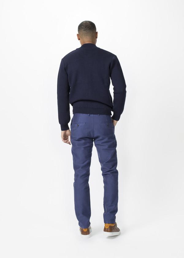 Men's Homecore Jupiter Zip Sweater